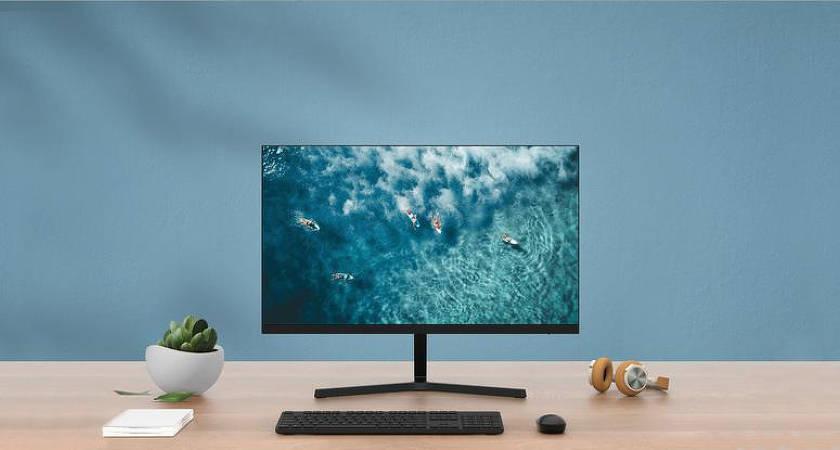 Монитор Redmi Display 1A уже появился в продаже