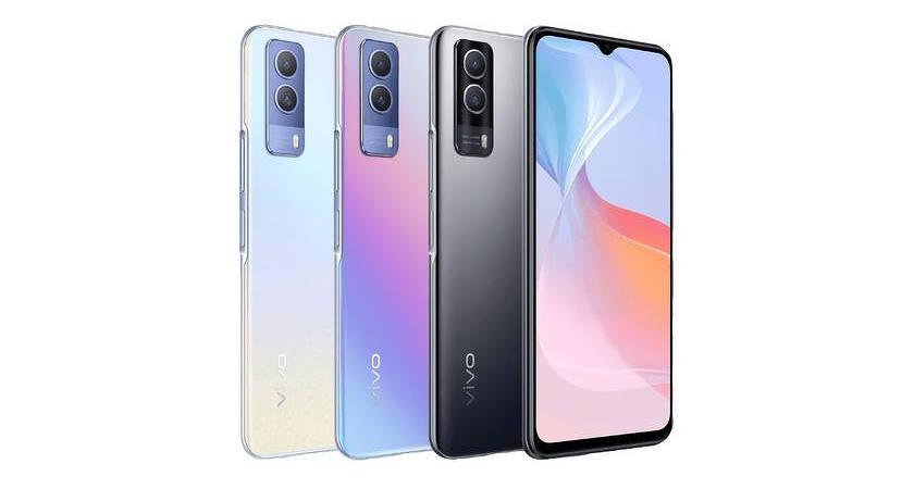 Vivo Y53s 5G – новый бюджетный смартфон на чипе Snapdragon 480