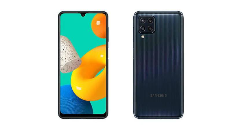 Samsung Galaxy M32 раскрыли до официальной презентации