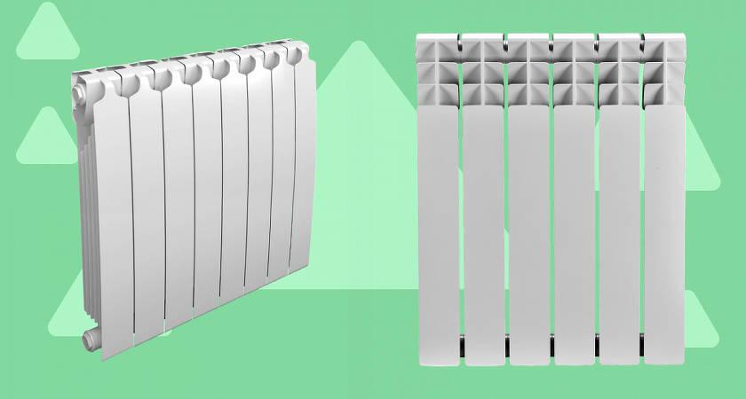 Лучшие биметаллические радиаторы 2021 года