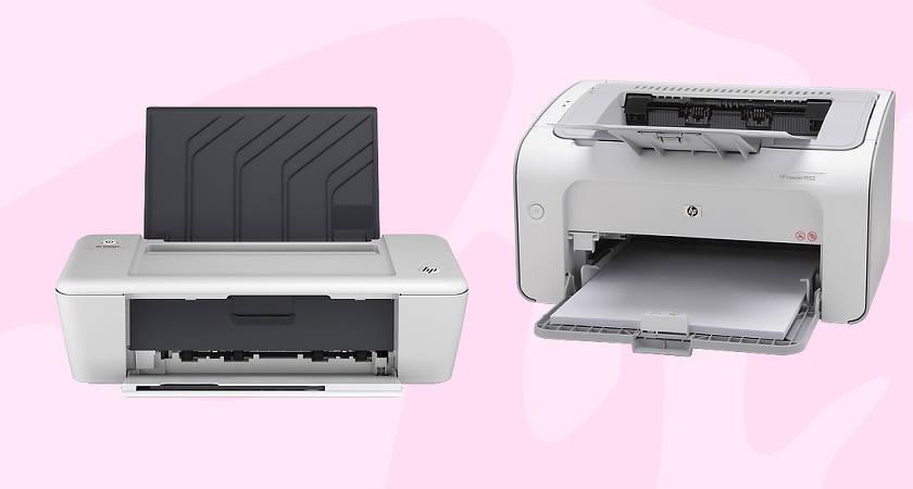 Лучшие лазерные принтеры 2021 года