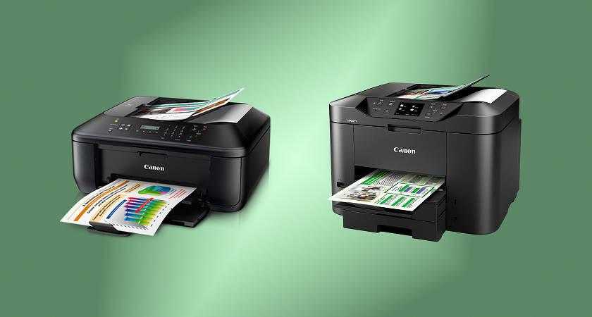 Лучшие цветные принтеры 2021 года