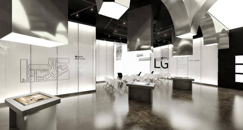 LG прекращают реализовывать товары Apple, почему?