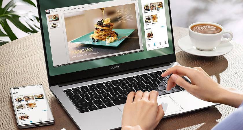 Honor анонсировала MagicBook 14 и MagicBook 15