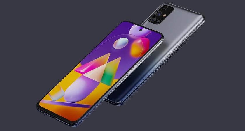 Samsung Galaxy M51 оснастили интересной функцией!