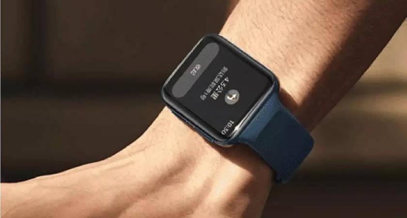 OPPO Watch 2 представили на новых рендерных фото