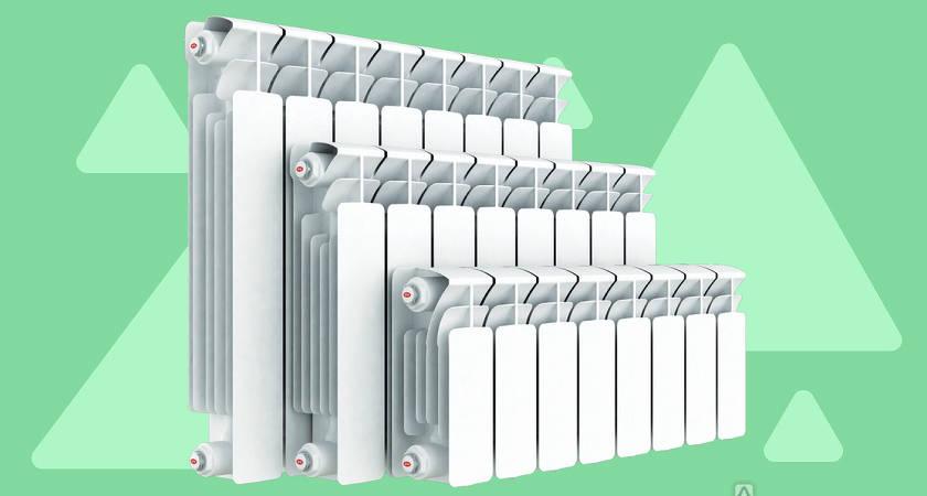 Лучшие радиаторы отопления 2021 года