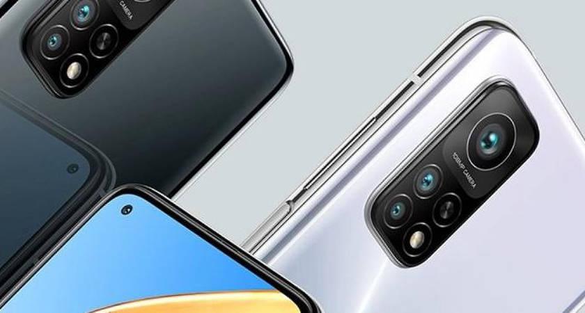 Snapdragon 888+ могут использовать в смартфоне Mi 11T Pro
