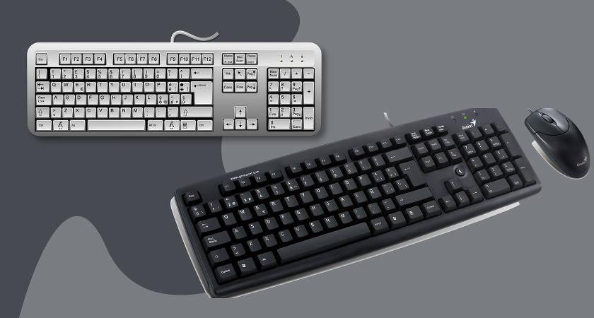 Лучшие клавиатуры 2021 года