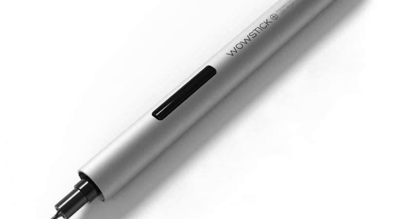 Шуруповерт Youpin Xiaomi Wowstick 1P – беспроводная отвертка «19 в 1»