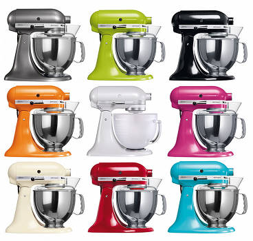 KitchenAid 5KSM150PSE