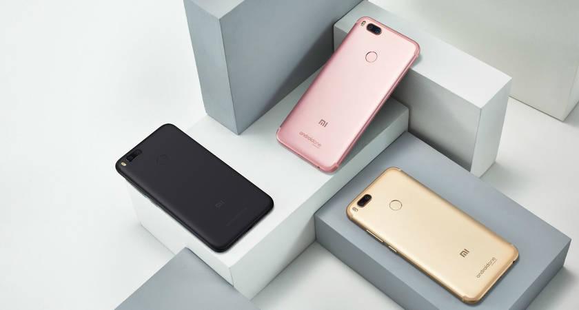 Лучшие смартфоны до 20 000 рублей 2018 года