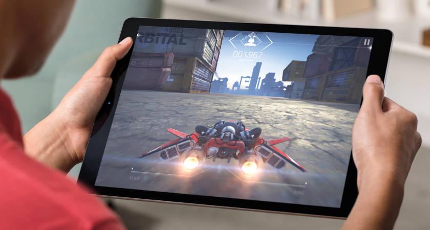 Лучшие планшеты для игр 2018 года