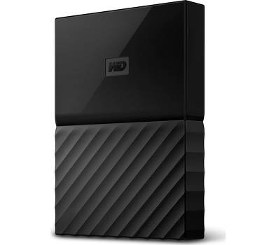 Western Digital My Passport 4 TB