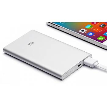 Xiaomi Mi Power Bank 5000