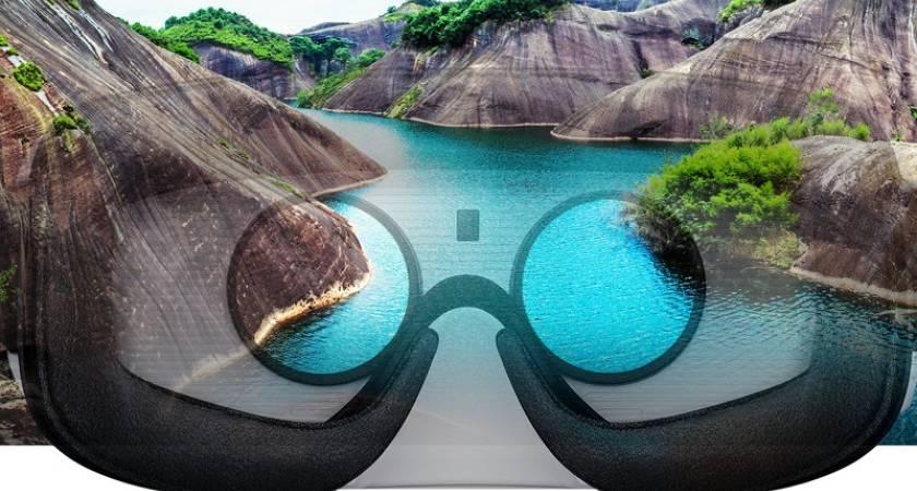 Лучшие очки виртуальной реальности 2018 года