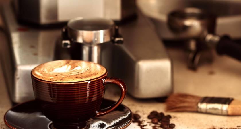 Лучшие кофеварки 2018 года