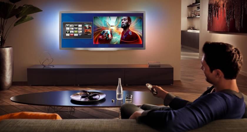 Лучшие смарт телевизоры 2018 года