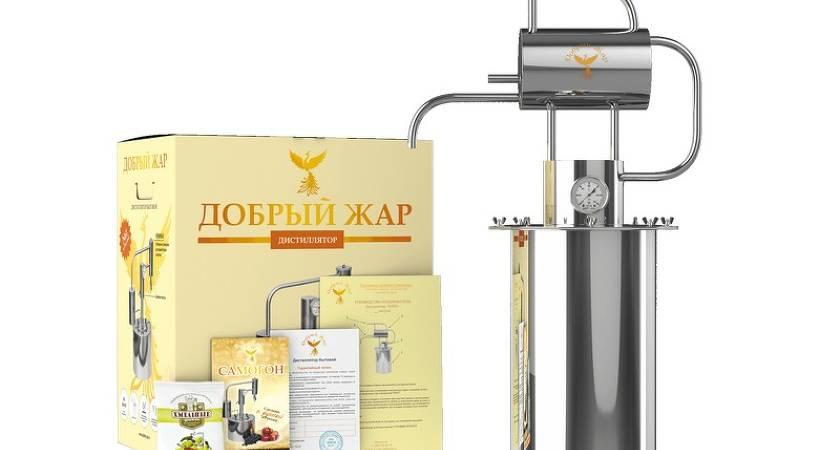 Лучшие электрические самогонные аппараты изготовитель самогонных аппаратов добрый жар