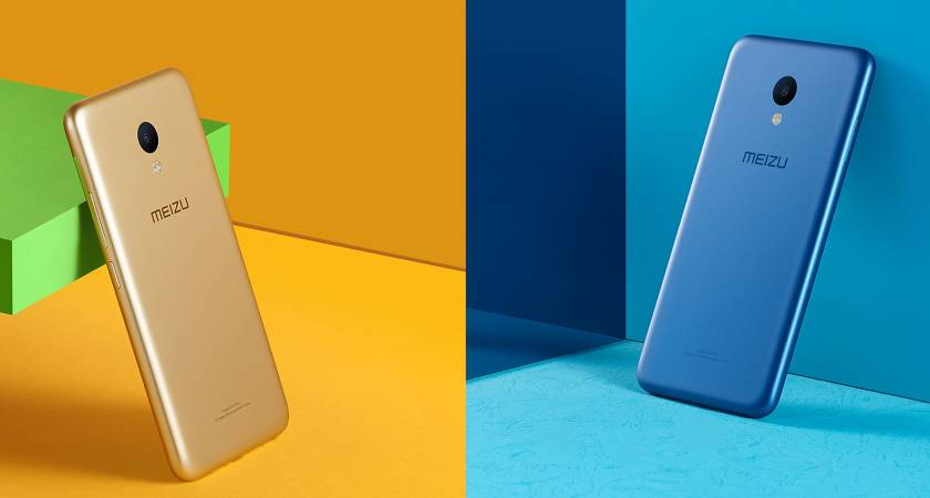 Лучшие смартфоны Meizu 2018 года