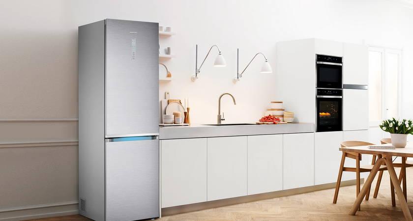 Что означает климатический класс холодильника?
