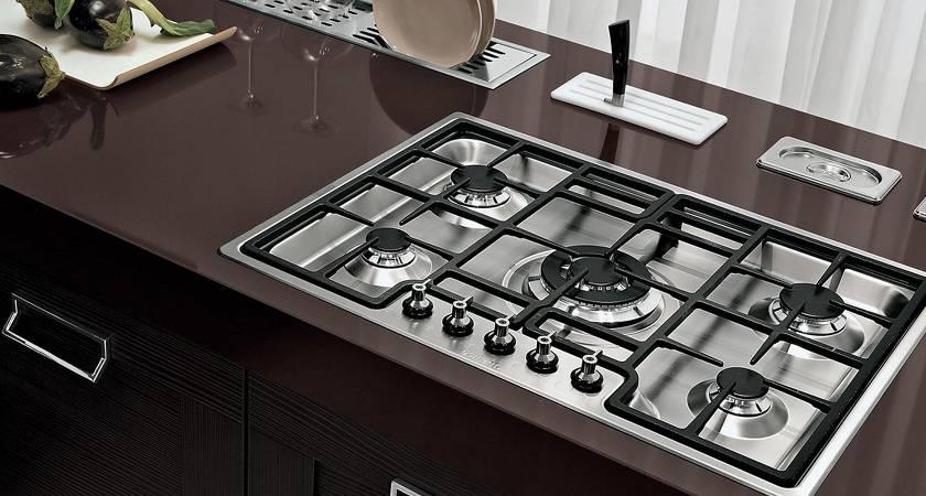 Какая плита лучше: газовая или электрическая?