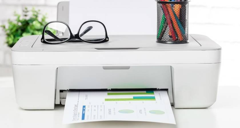 Какой принтер лучше: лазерный или струйный?
