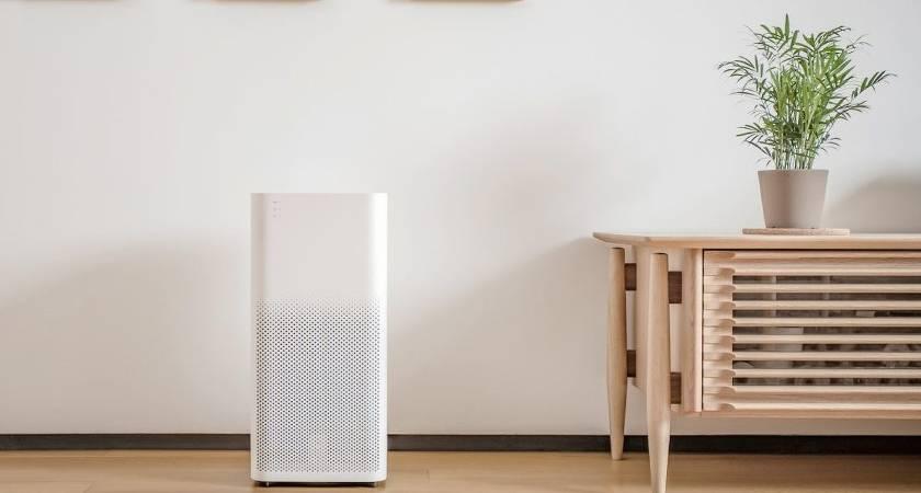 Какой очиститель воздуха выбрать для квартиры?
