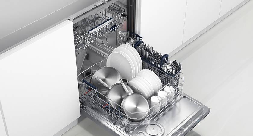 Как выбрать посудомоечную машину?