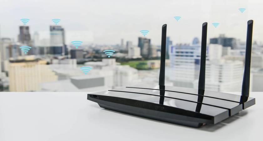Как выбрать WiFi роутер?