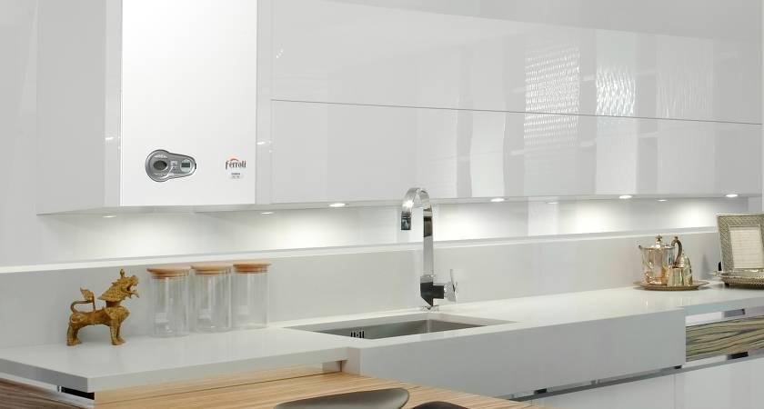 Какой выбрать водонагреватель — проточный или накопительный?