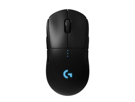 Logitech G G Pro Gaming Mouse