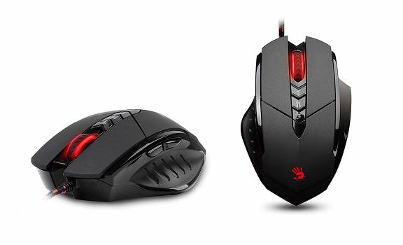 A4Tech Bloody V7M game mouse
