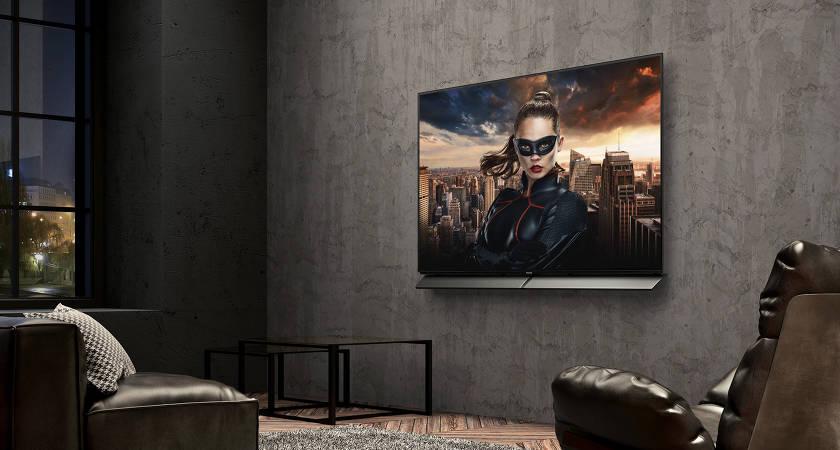 Лучшие телевизоры от 65 до 80 дюймов 2019 года