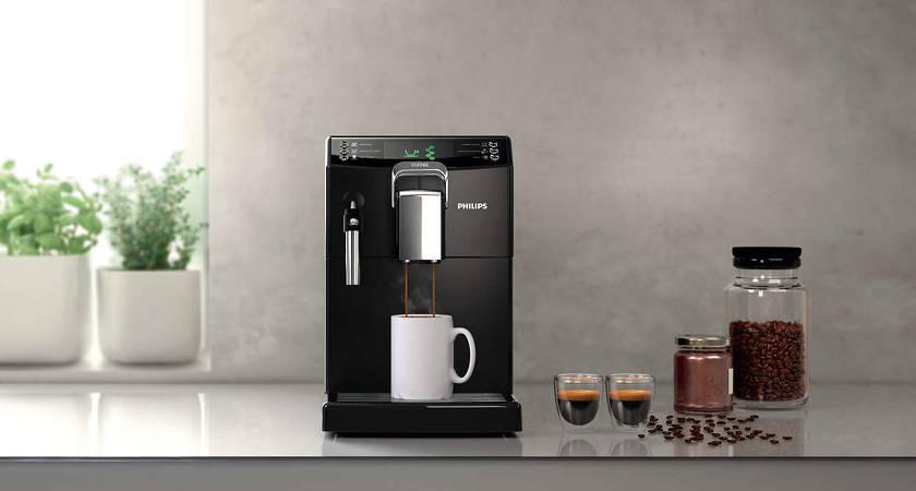Лучшие кофемашины 2019 года