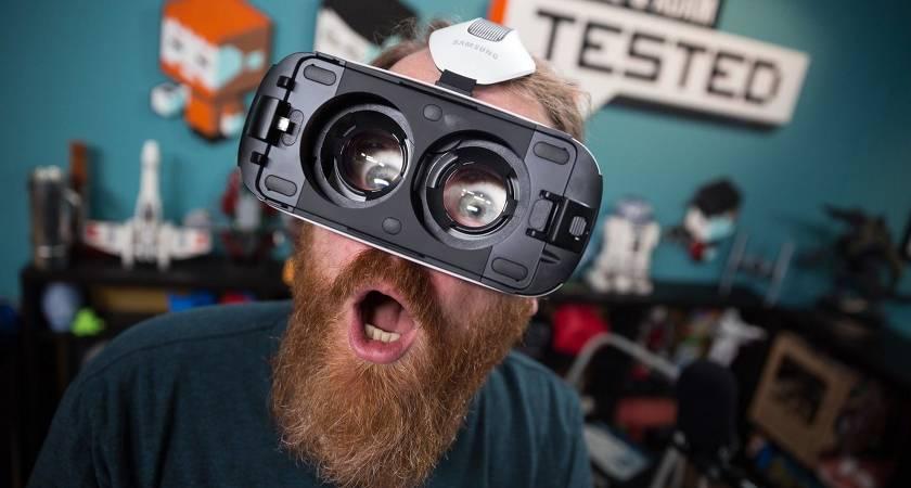 Лучшие очки виртуальной реальности 2019 года