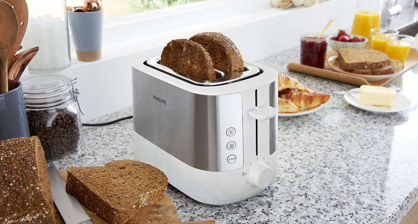 Лучшие тостеры 2020 года