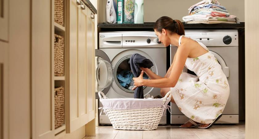 Лучшие фронтальные стиральные машины 2019 года