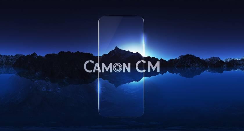 Обзор бюджетного смартфона TECNO Camon CM