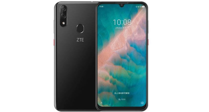 ZTE Blade V10 — цена и дата выхода смартфона уже известна