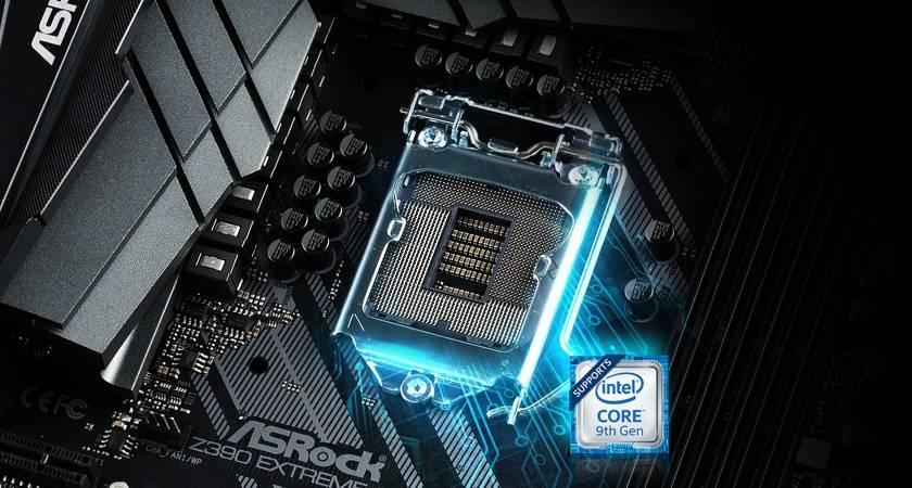 Лучшие материнские платы для Intel 2019 года