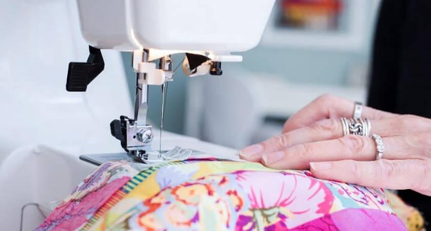Лучшие швейные машинки 2019 года