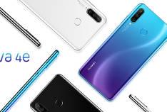 9b9f672fcb4f9 Huawei Nova 4e: технические характеристики нового смартфона и дата старта  продаж