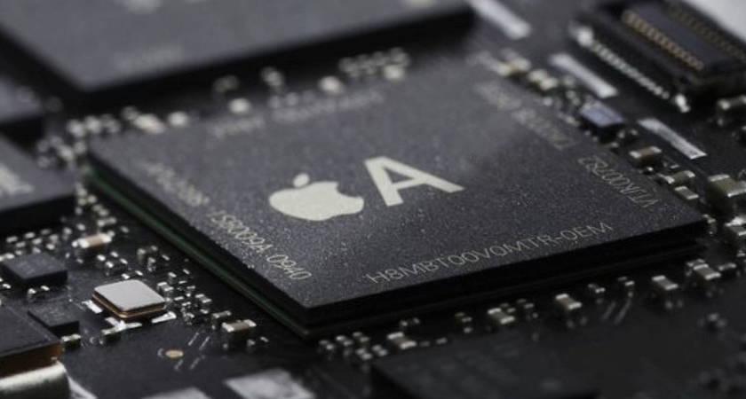 Apple планирует выпуск процессоров которые будут мощнее Intel Core i9