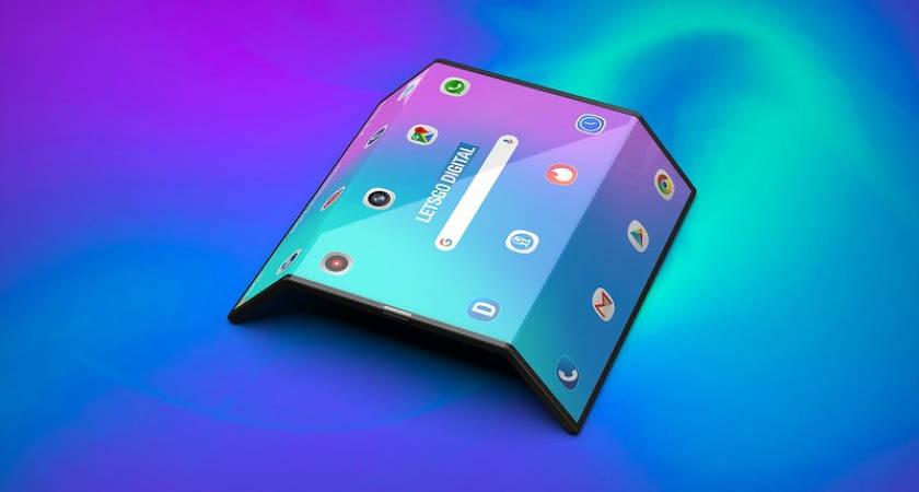 Складной смартфон от Xiaomi будет стоить $999