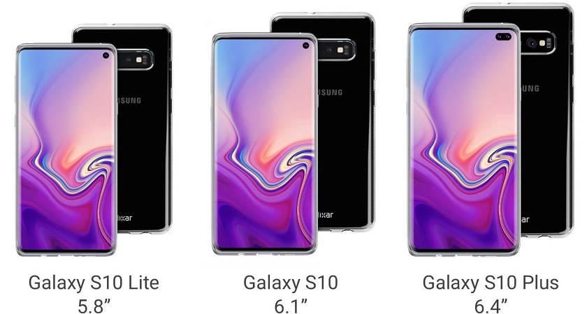 В Galaxy S10 плохие сканеры отпечатков или это дефект?