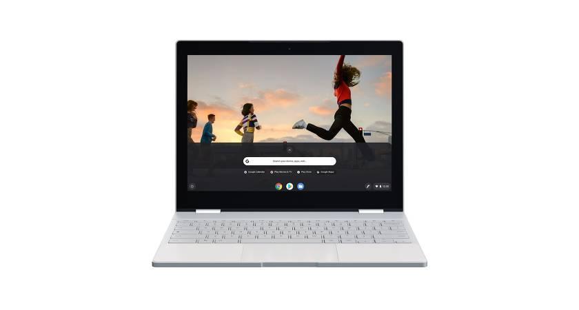 Компания Google прекращает производство планшетов и ноутбуков