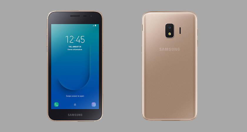 Смартфон Galaxy A2 Core – назад в прошлое?