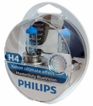 PHILIPS MasterDuty Blue Vision