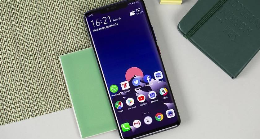 Смартфон Huawei Mate 30 первым получит 7-нанометровый чип